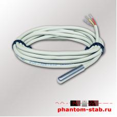 Датчик температуры цифровой DS18B20 трехпроводный